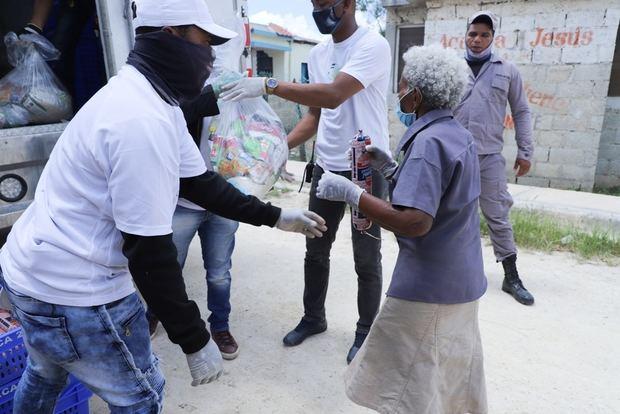 Grupo Puntacana pone en marcha Plan La Altagracia contra COVID-19