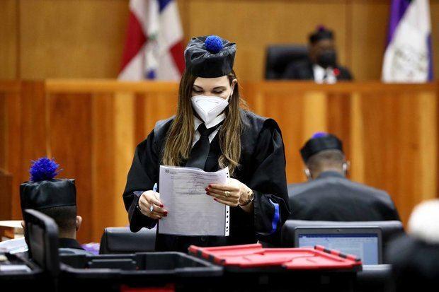 La Fiscalía solicita 18 meses de prisión preventiva a implicados caso Falcón