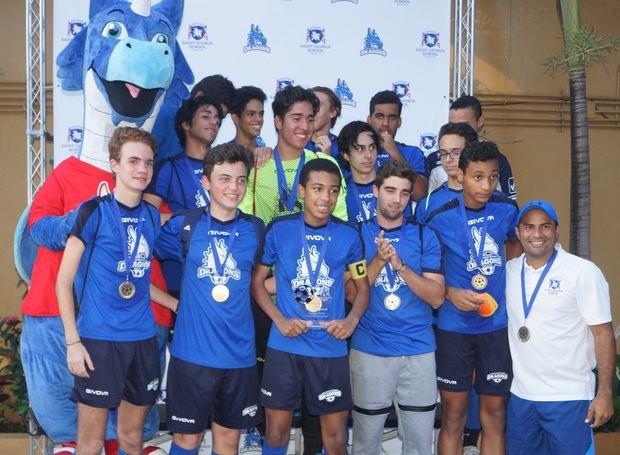 XXXV Copa Saint George, gran fiesta del deporte escolar