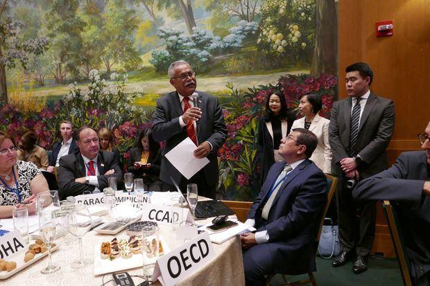 RD acoge Declaración de Visión 2030 en Asamblea de Alto Nivel en Nueva York