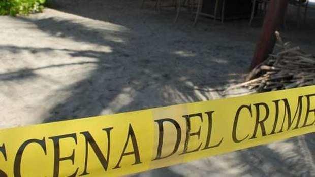 Desconocidos asesinan a tiros a mayor de la policía en Barahona