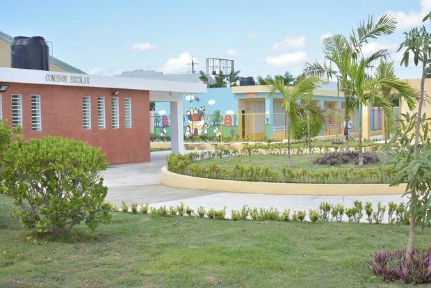 Ministro de Educación: Los planteles escolares están listos para garantizar un inicio de año escolar con las mejores condiciones