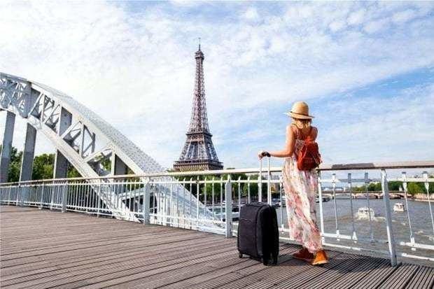 ELIAS viajes a Europa.
