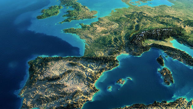 Coronavirus en Europa: varios países, a punto de cancelar las navidades por las cifras disparadas de fallecimientos