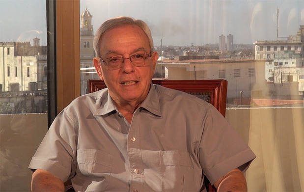 El historiador de La Habana recibe de España la Orden de Isabel la Católica