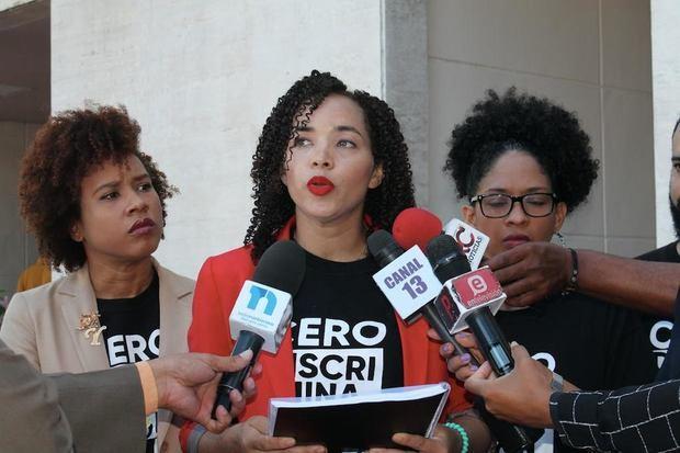 Grupo Cero Discriminación RD apoya equidad de género que propone Educación
