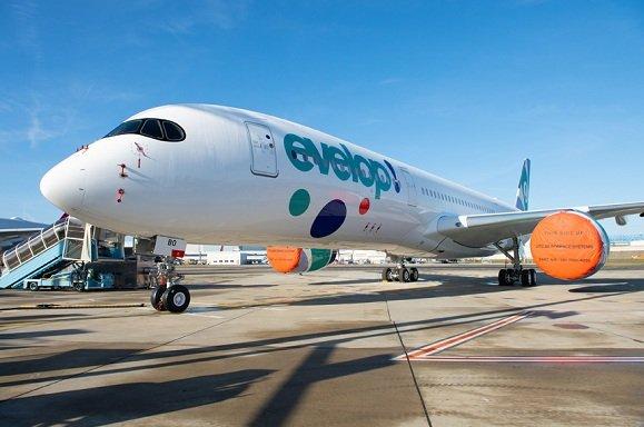 Esta aerolínea es considerada una de las más eficiente y moderna del mercado y se ha decidido incrementar vuelos directos desde Madrid a Cancún.