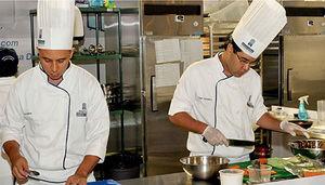 EXPOGASTRONOMICA es el escenario principal para la promoción y cohesión de los diferentes agentes del sector gastronómico y la industria de alimentos y bebidas de la República Dominicana.
