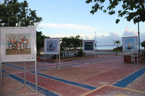 Llega a Samaná Exposición Itinerante de la Fundación de Patrimonio Cultural de la DGA