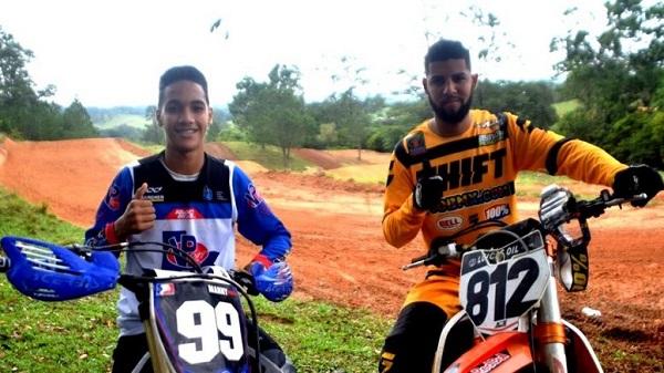 RD gana campeonato de motocross de Las Naciones Latinoamericanas