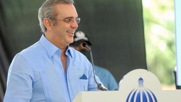 Presidente Abinader viajará este fin de semana a Jarabacoa y Constanza