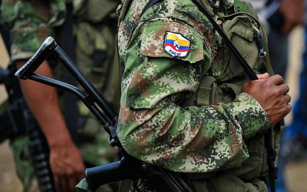 FARC entregan 1,7 millones de dólares para reparar a víctimas de conflicto