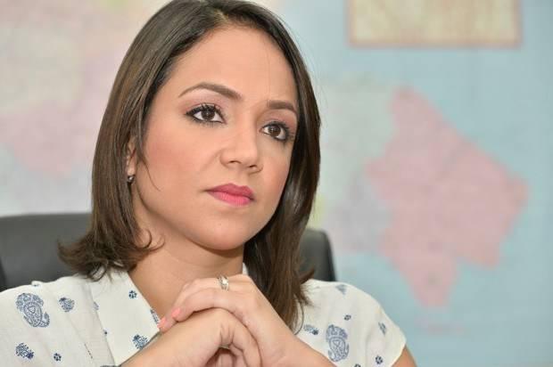 Cancelan programa Voces Propias de Faride Raful sin previo aviso