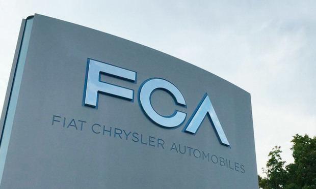 El Grupo Fiat Chrysler (FCA).