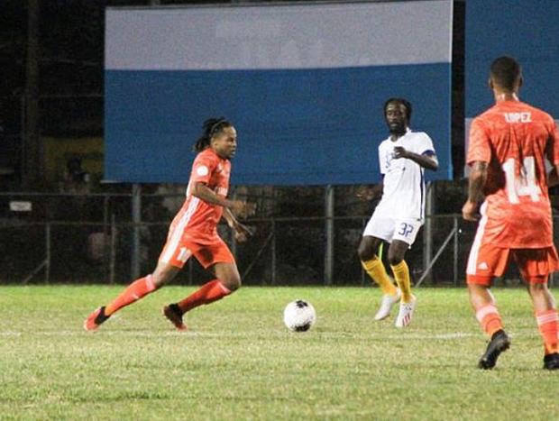 El Cibao empata con el Don Bosco, de Haití, en Campeonato del Caribe
