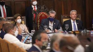 Proyecto General de Presupuesto 2022 asciende a 1 billón 46,280.72 millones de pesos.