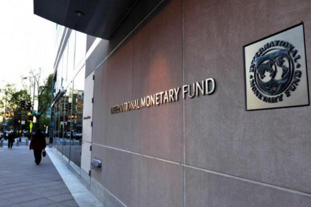 FMI presenta informe de perspectivas globales