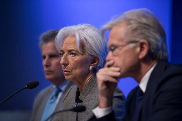 FMI respalda medidas tomadas por Banco Central argentino en mercado cambiario. (Foto: Fuente Externa).