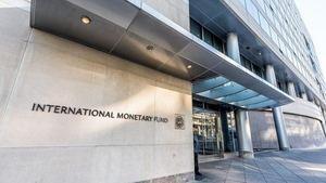 Fondo Monetario Internacional, FMI.