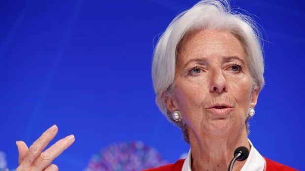 """El FMI prevé """"floja"""" recuperación de Latinoamérica del 1,2 % en 2017"""