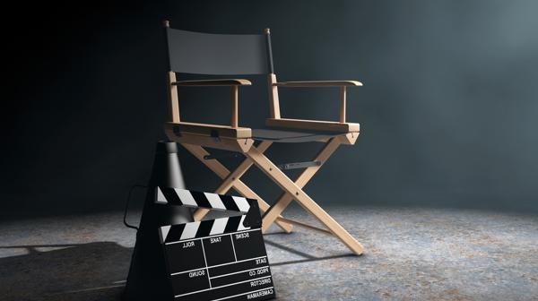 """DGCINE invita a participar de la charla """"Cómo someter tu proyecto: FONPROCINE 2019"""""""
