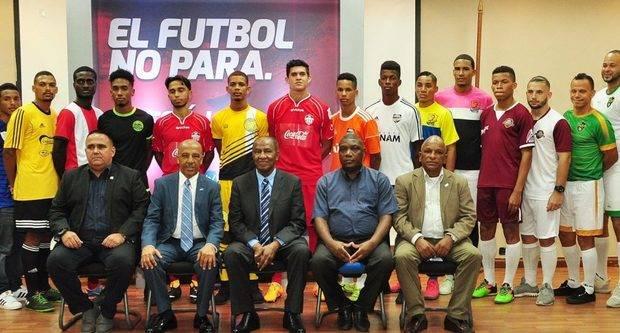 Inicia mañana serie B de la LDF Popular y Fedofulbol con doce equipos