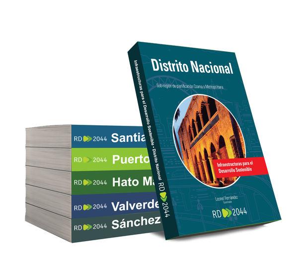 Distrito Nacional Funglode.