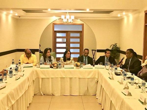 PAL se reúne para tratar Ley de Partidos Políticos