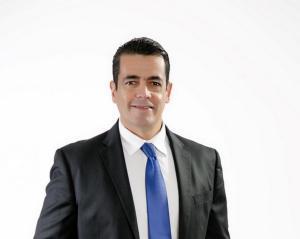 Arturo Orantes
