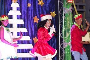 Fiesta de Navidad FAC.