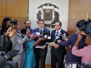 PRM y FP piden a JCE que informe sobre auditoría a sistema voto automatizado.