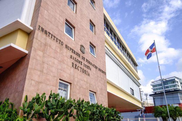 Instituto Superior de Formación Docente Salomé Ureña, ISFODOSU.
