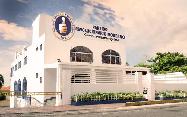 PRM emplaza a la JCE a pedir el retiro de la propaganda de Gonzalo en 10 días
