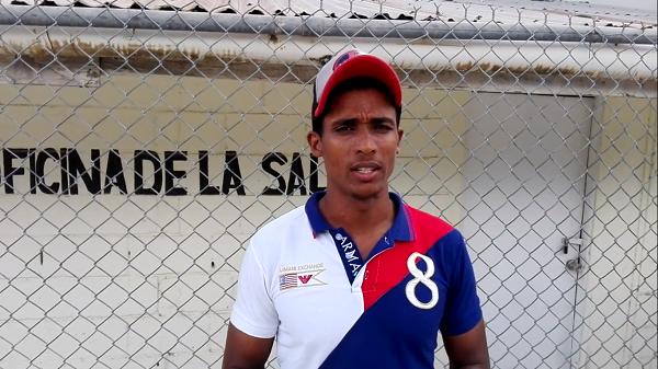 Fausto Pérez