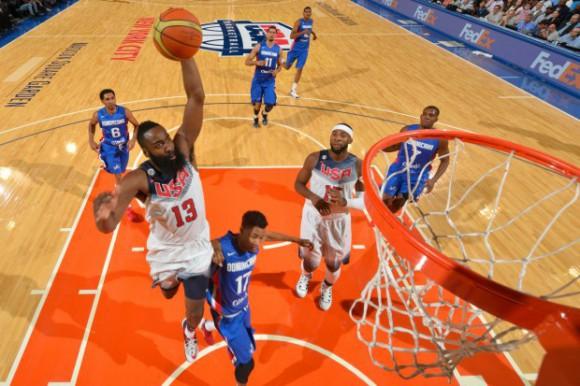 República Dominicana jugará partido de exhibición con EE.UU. previo a Lima 2019