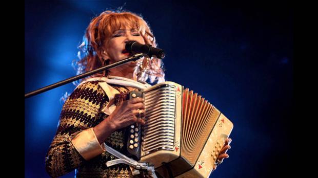 La merenguera Fefita la Grande actuará junto a Francisco Ulloa en Gran Fiesta de la Restauración