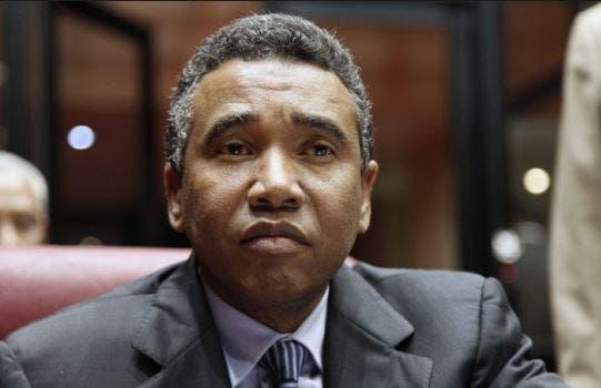 Félix Bautista acude de nuevo ante la Procuraduría General de la República