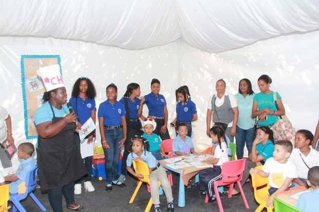 Feria Regional del Libro en Azua con homenajes y ofertas literarias el viernes y sábado: