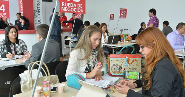 Feria de jóvenes empresarios de Bogotá busca impulsar proyectos emprendedores