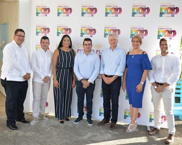 Anuncian VIII feria turística Discover MarketPlace, en Puerto Plata