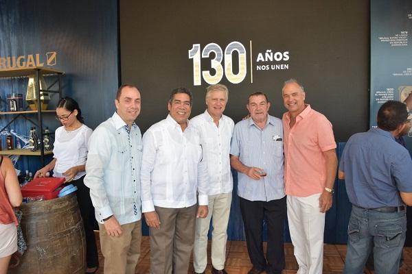 El Dominican Rum Festival se celebró con éxito en Puerto Plata