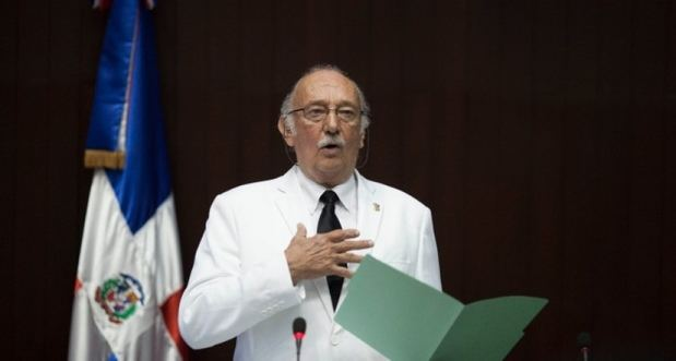 Fidelio Despradel, Diputado Nacional.