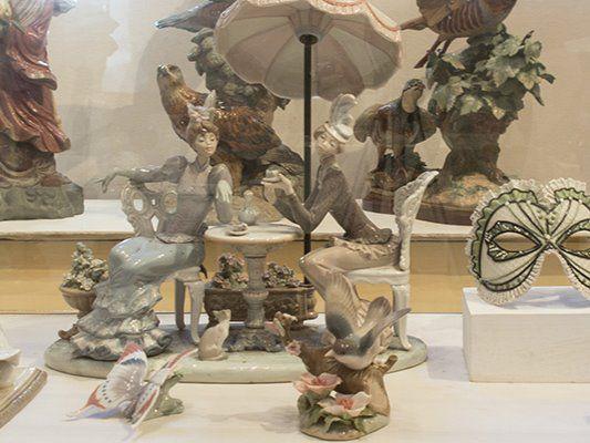 El Museo de la Porcelana: El único en América Latina