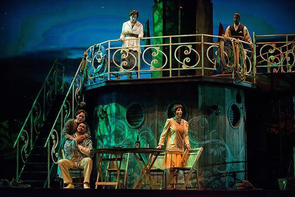 Ópera inspirada en García Márquez llega a Miami