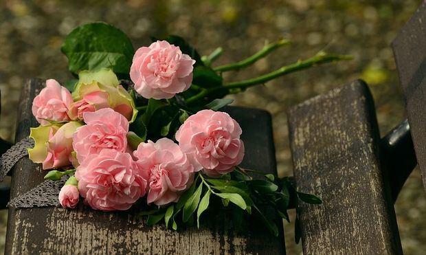 Quisiera contarte Mamá... Mensaje dedicado a las madres ausentes en este Día de las Madres