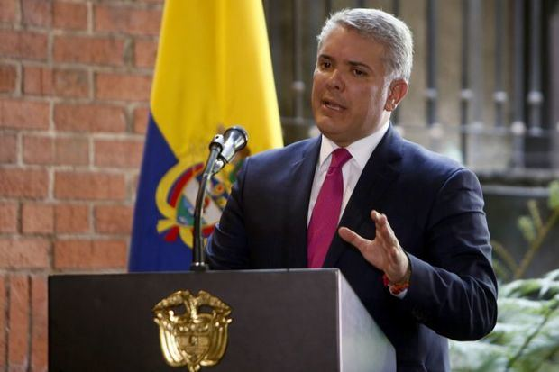 Foro Económico y Comercial Colombia - China contará con 400 empresarios