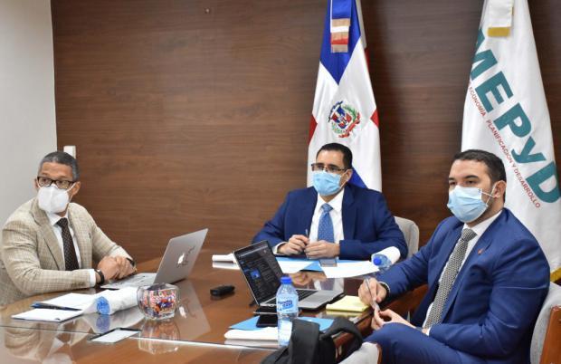 España le explica a la República Dominicana cómo ha enfrentado el coronavirus