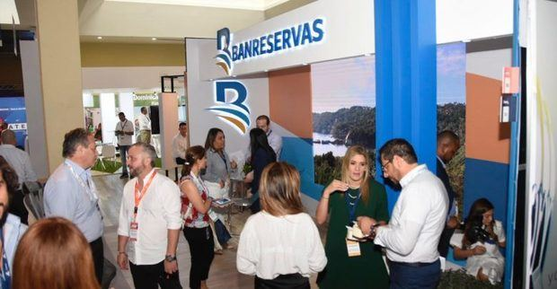 Banreservas respalda Date 2019 con oferta de servicios financieros