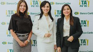 Julissa Heredia, Xiomy Ramírez e Isleyda Peña