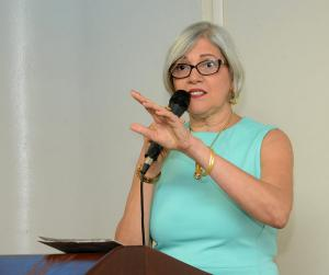Nancy De Marchena